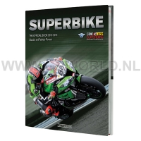 Superbike l The Official Book 2013/2014