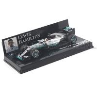 2016 Lewis Hamilton