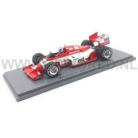 1985 Jonathan Palmer | Monaco GP