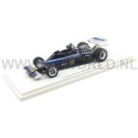 1978 Harald Ertl | German GP