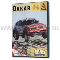 DVD Dakar 04