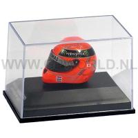 2011 helm Michael Schumacher | Japan