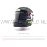 1973 helm James Hunt