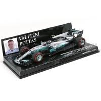 2017 Valtteri Bottas | Russian GP