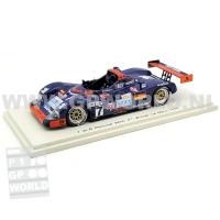 1996 Winner Le Mans