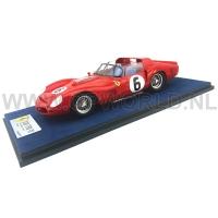 1962 Ferrari 330 TRI #6
