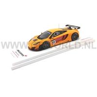 McLaren MP4-12C GT3 #59