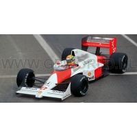 1990 Ayrton Senna   USA