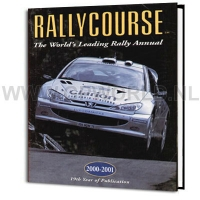 RallyCourse 2000-2001