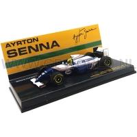 1994 Ayrton Senna | Brazil