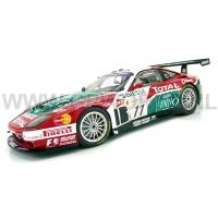 2004 Ferrari 575 GTC #11