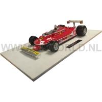 1979 Gilles Villeneuve
