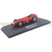 1956 Juan Manuel Fangio #1