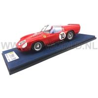 1961 Ferrari TR61 #10