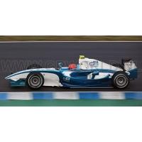 2010 Michael Schumacher | GP2