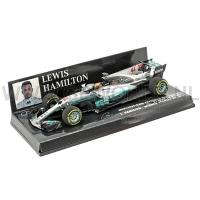 2017 Lewis Hamilton | Spain