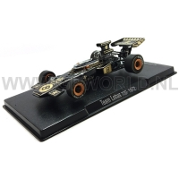 1972 Emerson Fittipaldi #8