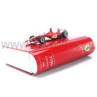 La Storia Ferrari 2002