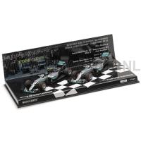 2016 Mercedes Constructor set