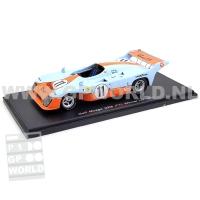 1975 Winner Le Mans