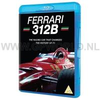 Blu Ray Ferrari 312B