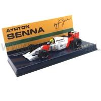 1992 Ayrton Senna