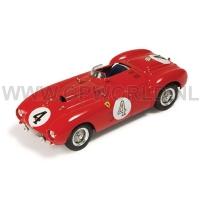 1954 Winner Le Mans
