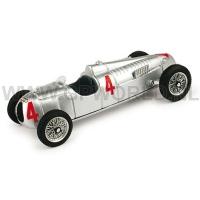 1936 Auto Union Tipo C #4