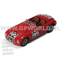 1949 Winner Le Mans