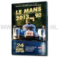 2013 DVD Le Mans review