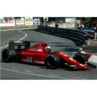 1991 Alain Prost   Monaco GP