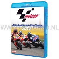 Blu-Ray MotoGP Review 2014