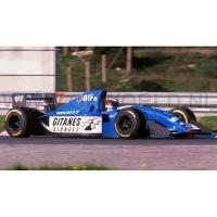 1994 Michael Schumacher   test