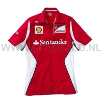 Ferrari 2012 Official Teamshirt
