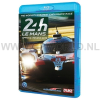 2019 Blu-Ray Le Mans review