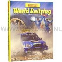 Pirelli World Rallying 2003 - 2004