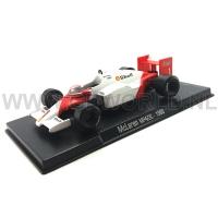 1986 Alain Prost #1