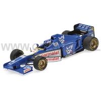1996 Olivier Panis   Monaco