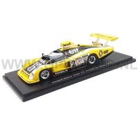 1978 Winner Le Mans