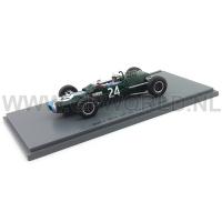 1966 John Surtees | Reims