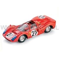 1966 Ferrari 330 P3 #27