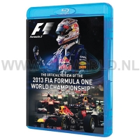 Blu-Ray F1 review 2013