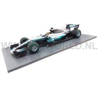 2017 Lewis Hamilton | World Champion