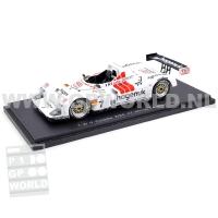 1997 Winner Le Mans
