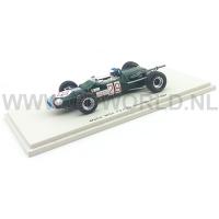 1967 Jacky Ickx | German GP