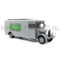 Nag-Bussing Transporter