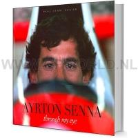Ayrton Senna Through my eye