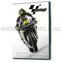DVD MotoGP review 2005