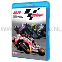Blu-Ray MotoGP Review 2016