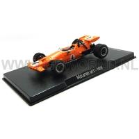1969 Bruce McLaren #4